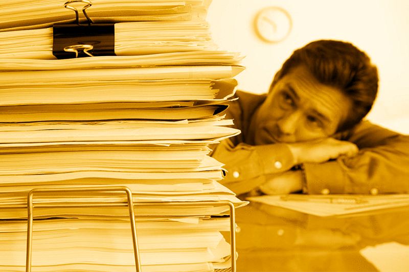 Five records management myths worth forgetting